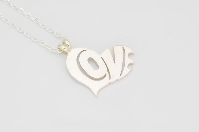 PD-017 HEART LOVE L