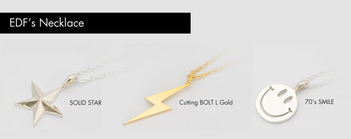 EDF's Necklace