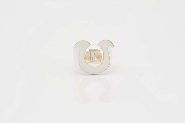 RG-003 HORSE SHOE Solid