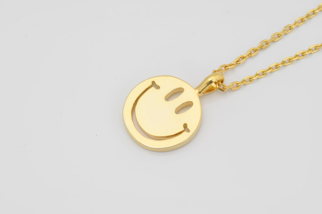 PD-008 70's SMILE Gold