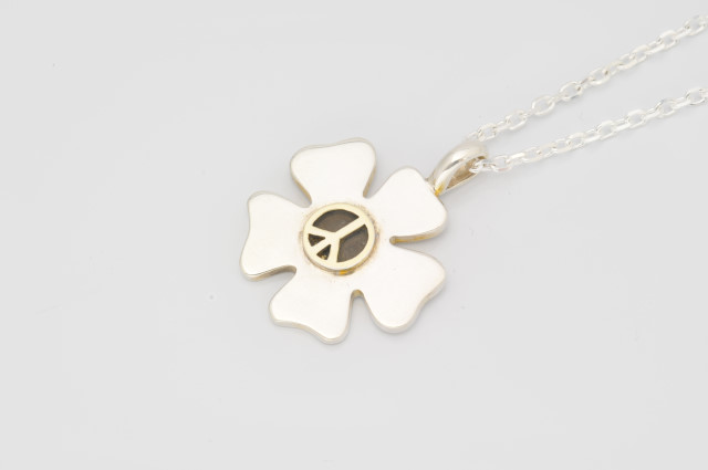PD-016 FLOWER PEACE