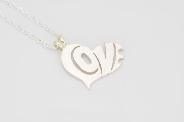 PD-017 HEART LOVE L