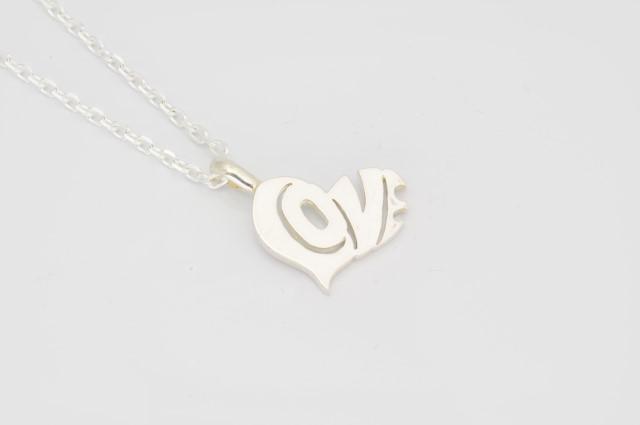 PD-018 HEART LOVE S