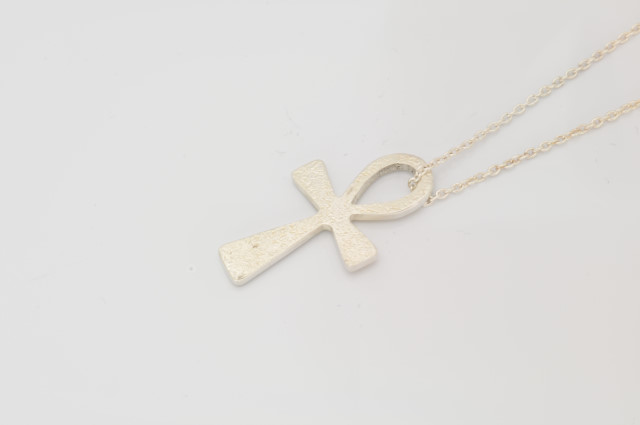 PD-019 CLIPPING CROSS Rock