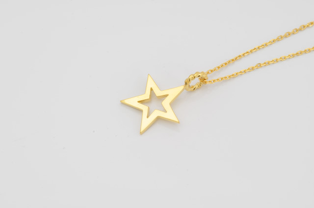 PD-028 Frame STAR Gold