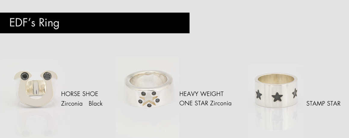 EDF's Ring